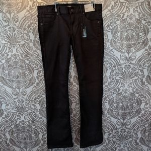 NWT express black pants